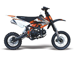 Big Boy Zooka TTX125J